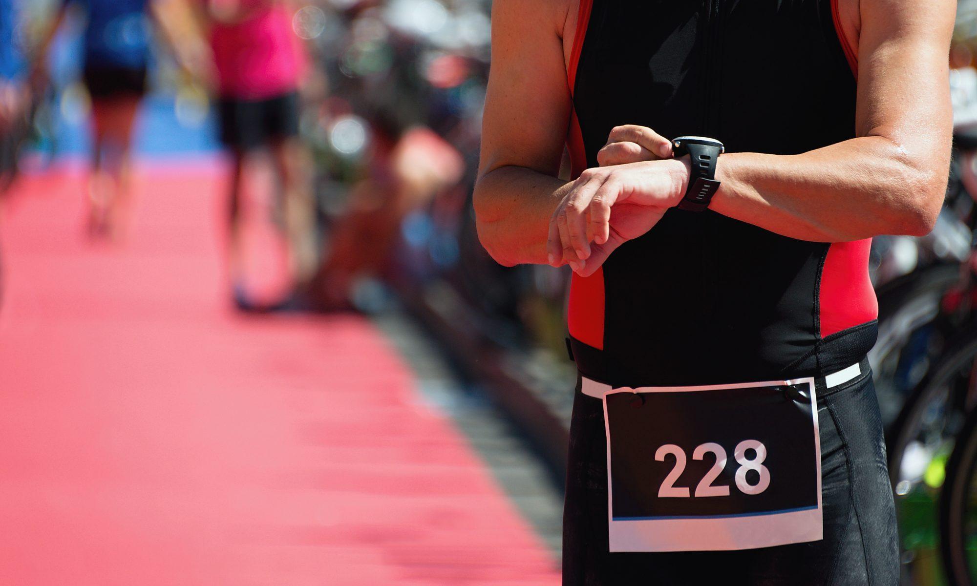 Gmunden Triathlon