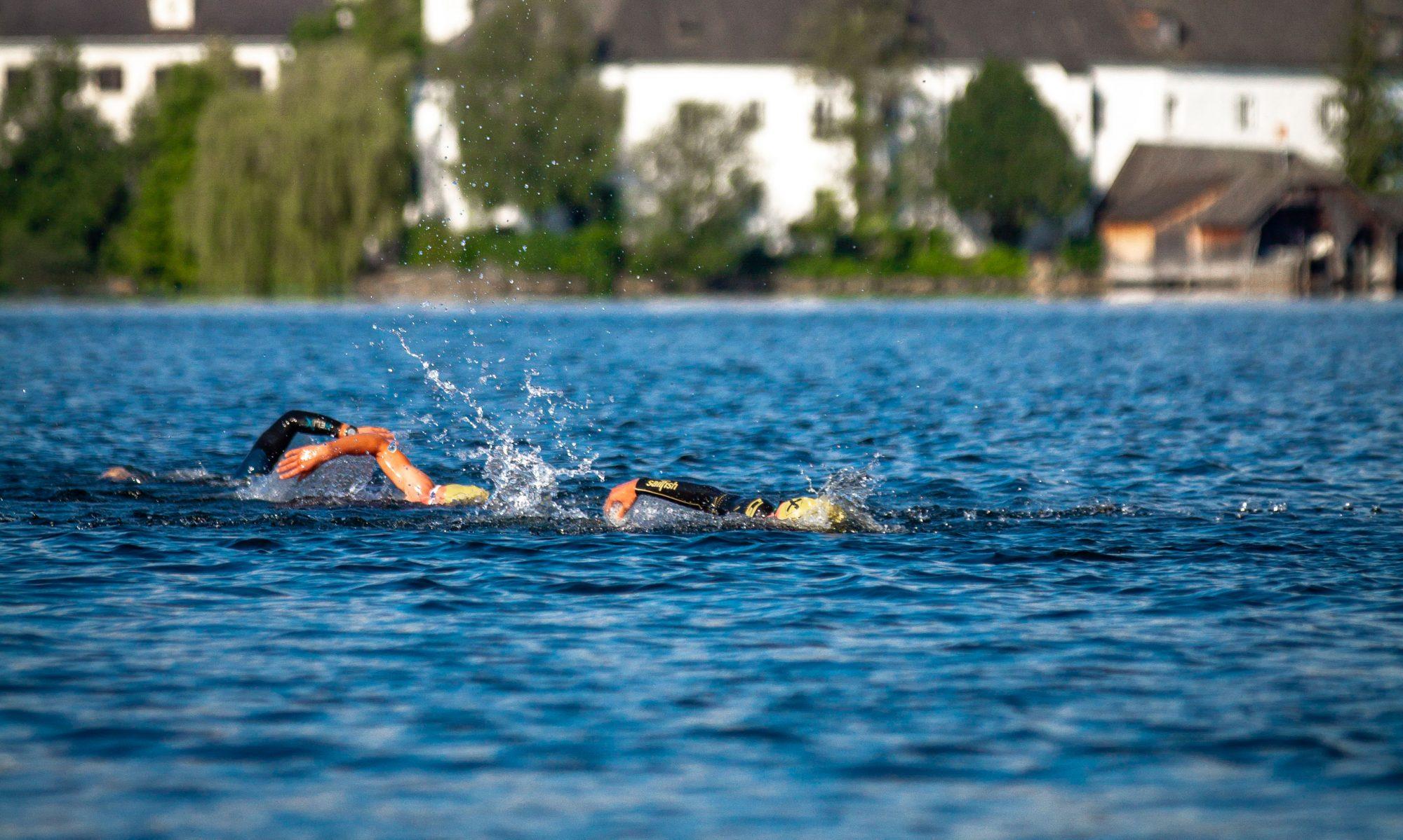 Raiffeisenbank Triathlon Gmunden